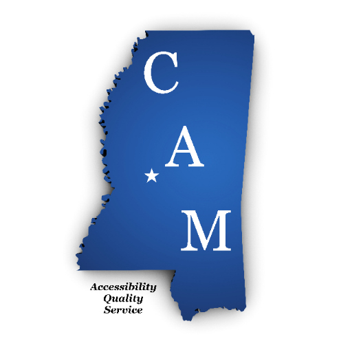 Mississippi Center for Advanced Medicine Logo